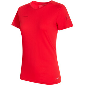 Mammut Sertig T-Shirt Women ruby